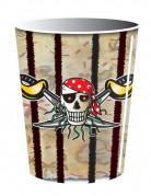 Vasos piratas
