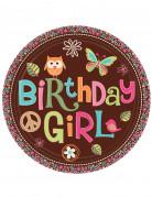 Platos Birthday Girl
