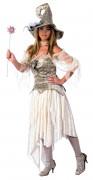 Disfraz de bruja de lujo