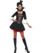 Disfraz de vampira para mujer Halloween
