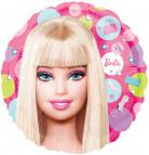 Globo de Barbie