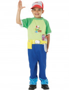 Disfraz de Manny a la obra™ para niño