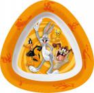 Plato hondo Looney Tunes