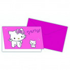 Invitaciones Charmmy Kitty™