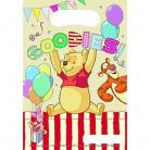 6 bolsas de fiesta Winnie Alphabet™