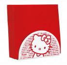 Servilletero Hello Kitty Apple™