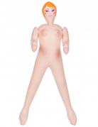 Muñeca inflable de mujer