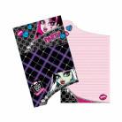 Invitaciones Monster High