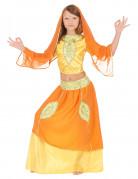 Disfraz de princesa india Bollywood para niña