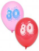 Globos 80