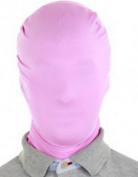 Máscara de Morphsuits™ rosa