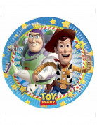 8 Platos de cartón Toy Story™