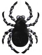 Decoración araña Halloween