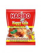 Bolsa golosinas Haribo coca cocola