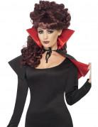 Mini capa vampiro adulto Halloween