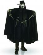 Disfraz Deluxe V de Vendetta™ adulto