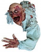 Decoración zombie Halloween