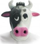 Máscara de vaca adulto