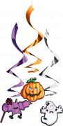 3 Decoraciones colgantes Halloween