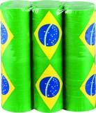 Set de serpentinas Brasil
