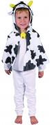 Disfraz vaca niño