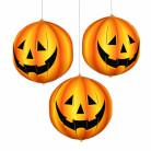 Decoraciones colgantes Halloween