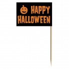 Palillos Happy Halloween