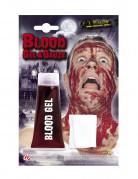 Tubo de sangre falsa Halloween