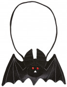 Bolsa de murciélago adulto Halloween