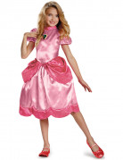Disfraz Princesa Peach™ niña