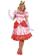 Disfraz Princesa Peach™ mujer