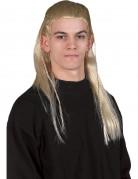 Peluca Légolas El Hobbit™ adulto
