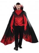 Disfraz de diablo hombre Halloween