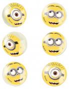 6 pelotas locas Los Minions™