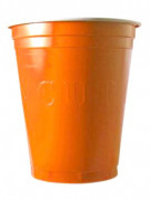 20 Vasos americanos Original cup naranja