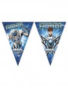 Guirnalda banderines Max Steel™