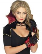 Kit vampiro mujer Halloween