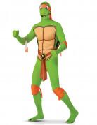 Disfraz Michelangelo Tortugas Ninja™ segunda piel adulto