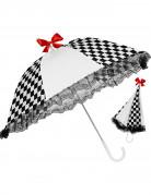 Paraguas ajedrez