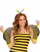 Mitones largos abeja adulto