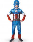 Disfraz clásico Capitán América niño Vengadores™
