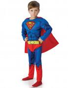 Disfraz Superman™ Cómic Deluxe niño