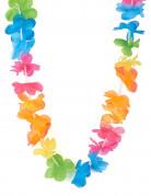Collar Hawái multicolor