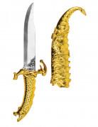 Dague príncipe árabe 33 cm