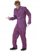 Disfraz agente secreto hombre