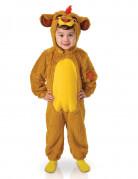 Disfraz de león deluxe - La Guardia del León™