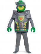 Disfraz de lujo Aaron Nexo Knights™LEGO® niño.