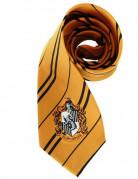 Réplica corbata Hufflepuff - Harry Potter™