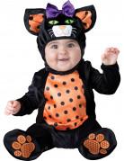 Disfraz gato para bebé-Clásico