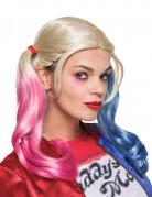 Peluca Harley Quinn - Escuadrón Suicida™